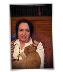 Ирина Арамова