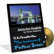 обложка программы *Маленькая Школа Великолепного Английского*
