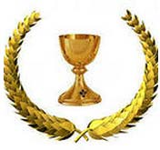 Лауреат laureatus