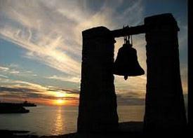 По ком звонит колокол