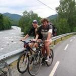Жизнь – как вождение велосипеда