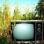 Телевизор мы не смотрим