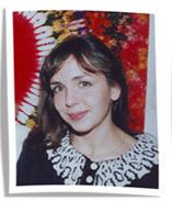 Надежда Кашлачева