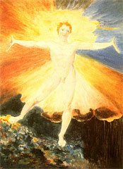 William Blake Glad Day