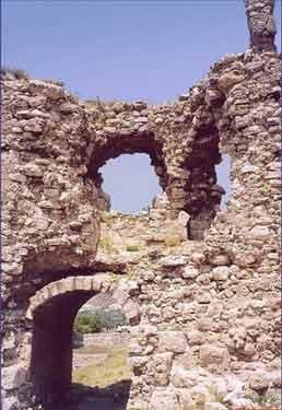 Руины обыденности непоколебимы